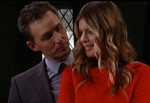 General Hospital Spoilers: Valentin And Alex Have a Child – Nina Stunned – Griffin Horrified