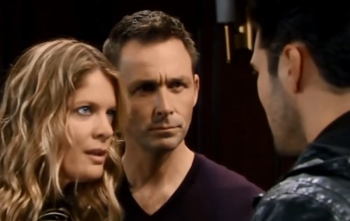 'General Hospital' Spoilers: Valentin Proposes to Nina – Setting Her Up for Heartbreak and Breakdown?