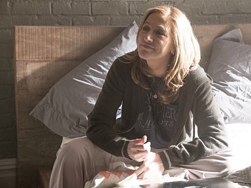 "Nurse Jackie Recap 6/14/15: Season 7 Episode 10 ""Jackie and the Wolf"""