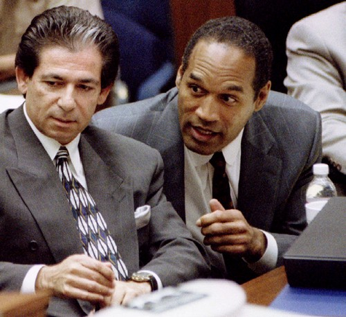 Robert Kardashian Hid Evidence in OJ Simpson Murder Trial - Claims Ron Goldman's Family