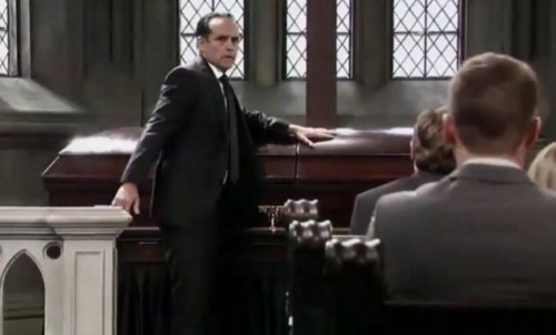 General Hospital Spoilers: Olivia Escapes Justice for Morgan Death - Sonny Furious When Jerome Sister Sent to Nuthouse