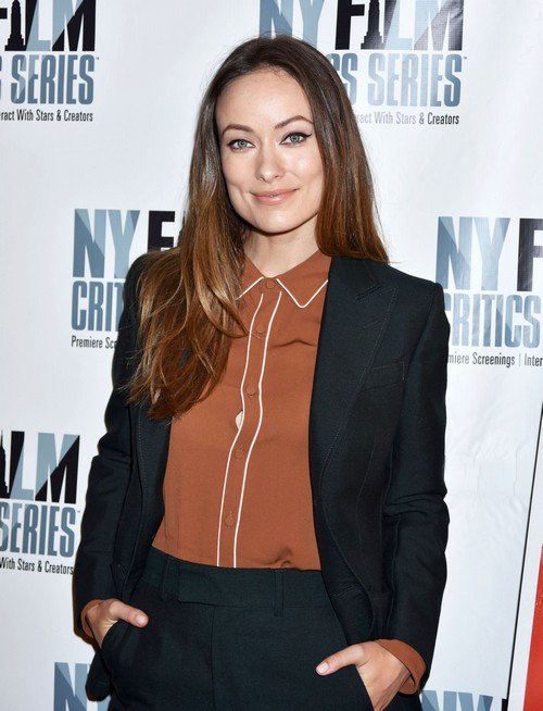 Olivia Wilde Pleads The Fifth On Lesbian Past: Fiancé Jason Sudeikis Wants Some Answers