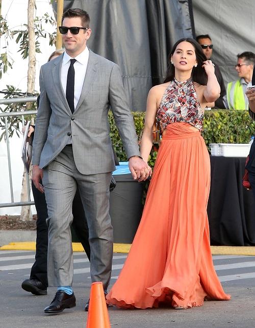 Olivia Munn And Aaron Rodgers Break Up