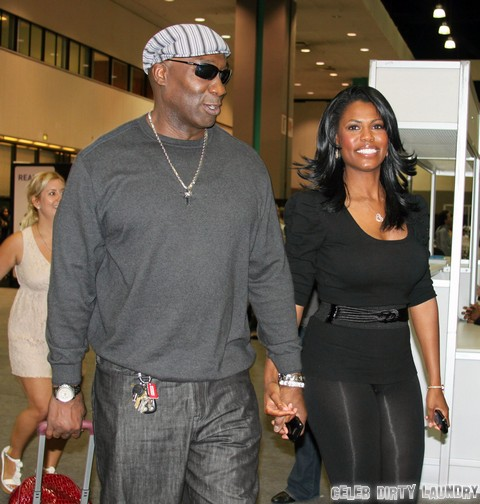 Omarosa Manigault Suing La Toya Jackson For Saying She Murdered Michael Clarke Duncan's Death