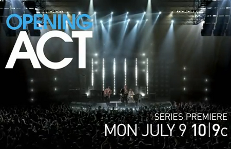 Dreams Will be Fulfilled on Tonight's Premiere of 'Opening Act' on E! (Video)