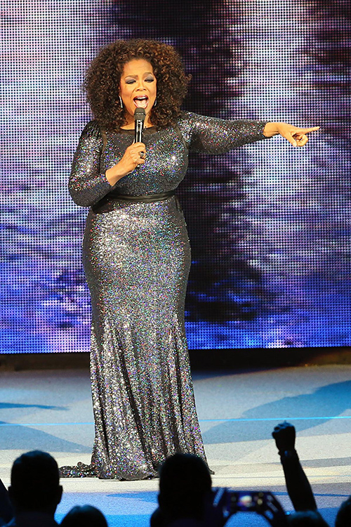 Oprah Winfrey & Kirstie Alley Weight Loss Scams Revealed?