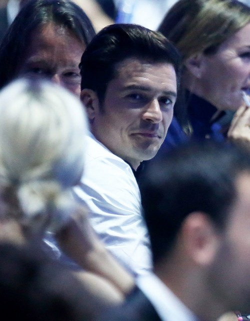 Orlando Bloom Leaks Naked Photos In Response To Miranda Kerr, Evan Spiegel  Engagement News?
