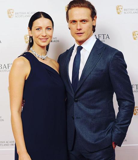 Sam Heughan 'Outlander' Star Shunned From Awards Season: Fans Outraged, Demand He Receive Golden Globe Nomination?