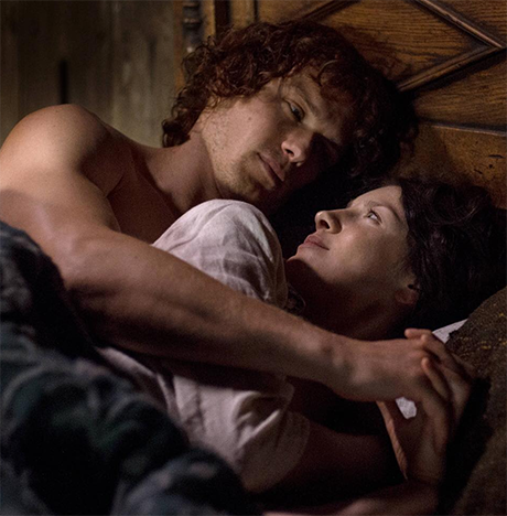 'Outlander' Season 3 Spoilers: Caitriona Balfe Dishes On Claire's Baby Daughter Brianna And New Timelines!