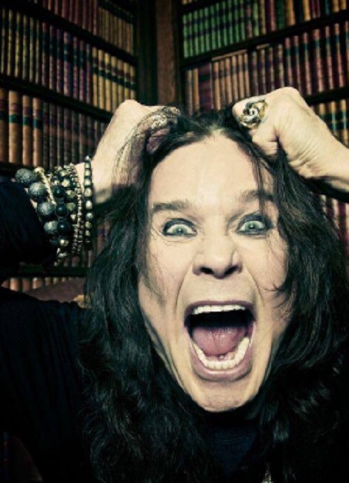 Ozzy Osbourne Lashes Out At Addiction Reports: Defends Marriage To Sharon Osbourne