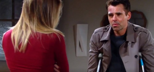 The Young and the Restless Spoilers: Phyllis Seduces Jordan For Hilary – Jealous Billy Attacks Jordan, Goes To Jail