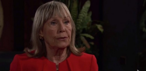 The Young and the Restless Spoilers: Tuesday November 7 - Cane's Drunken Outburst – Dina Infuriates Gloria – Phyllis' Sexy Move