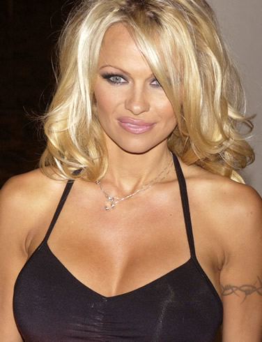 Pamela Anderson To Appear On Reality Show Bigg Boss