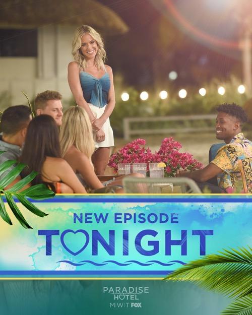 Paradise Hotel Recap 05/15/19: Season 1 Episode 3