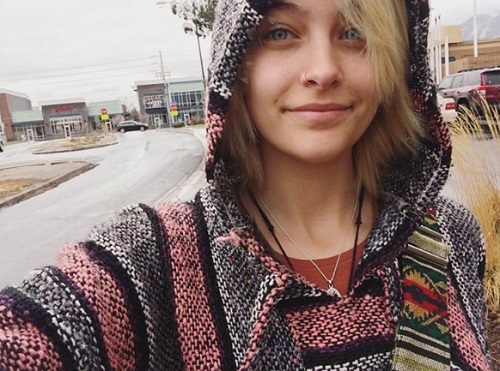 Paris Jackson Partying With Macaulay Culkin Until Wee Hours Of The Morning
