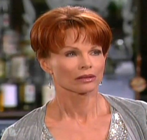 'Days of Our Lives' Spoilers: Patsy Pease Returning to NBC Soap As Kimberly Brady
