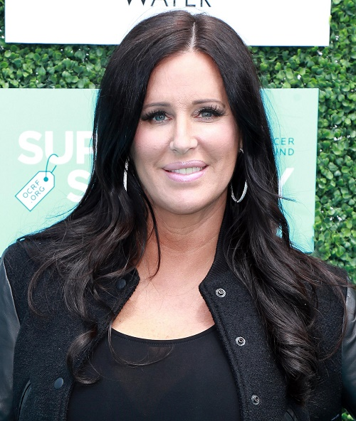 Patti Stanger, David Krause Breakup: The MillIonaire Matchmaker Splits From Longtime Boyfriend - He Didn't Buy Her Enough Gifts!