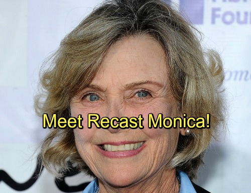 General Hospital Spoilers: Patty McCormack Joins GH as Monica Recast – See When The Bad Seed First Airs