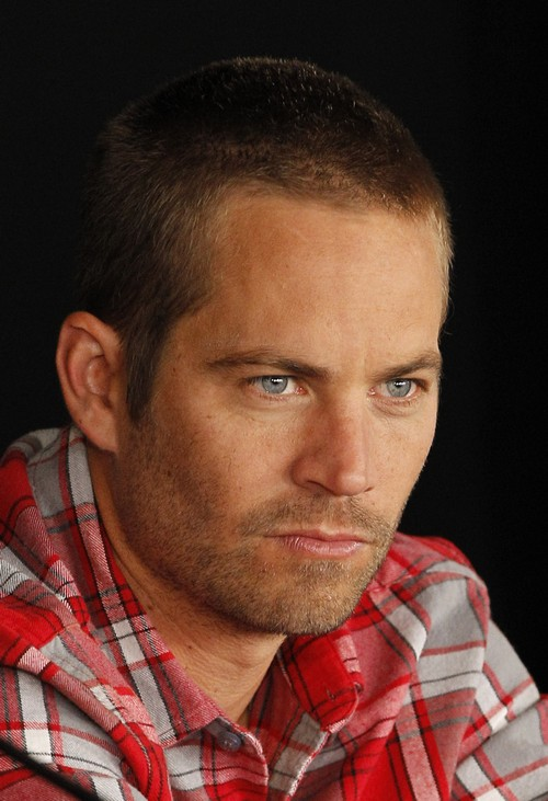Bisexual paul walker