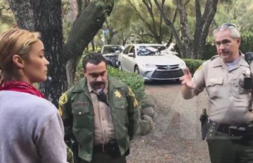 Robin Thicke Calls Police On Paula Patton: Cops Shut Dad Down in Custody Battle