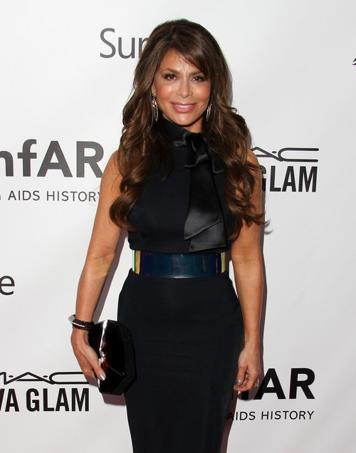 Paula Abdul Burn Victim: Suing Weight Loss Program