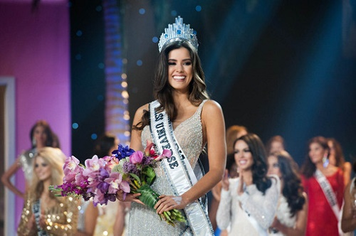 Paulina Vega Miss Universe 2014 Winner: Beat 87 Contestants From Around The World!