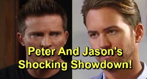 General Hospital Spoilers: Vengeful Jason and Peter's Ultimate Showdown – Will Jason Pull the Trigger Over Framed Sam?