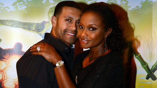 Phaedra Parks' Mystery Divorce Didn't Happen: Apollo Nida Files For Divorce - Did RHOA Star Lie?