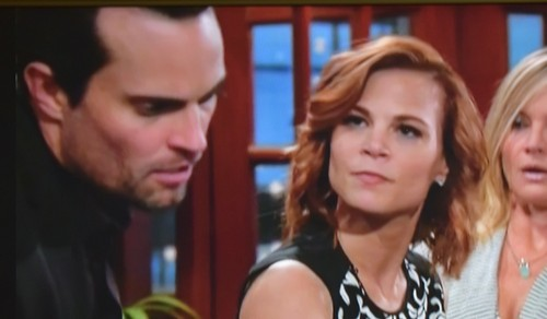 The Young and the Restless Spoilers: Do You Prefer Phyllis as a Blonde or Red-Head?