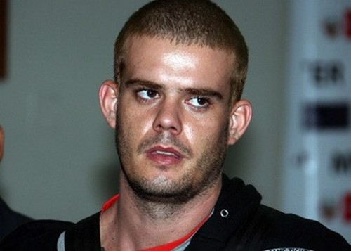 Natalee Holloway's Suspected Murderer Joran Van Der Sloot Impregnates A Woman While In Jail