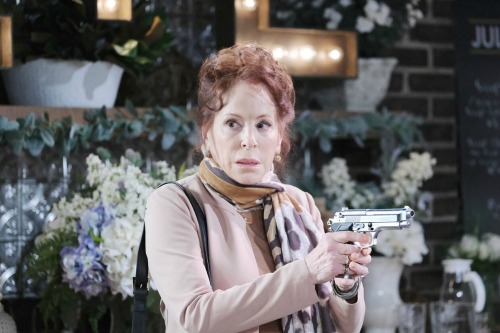 Days of Our Lives Photo Spoilers: Week of June 29 - Wedding Surprises & Attack - DNA Results, Wife & Mother - Sabotage Mystery