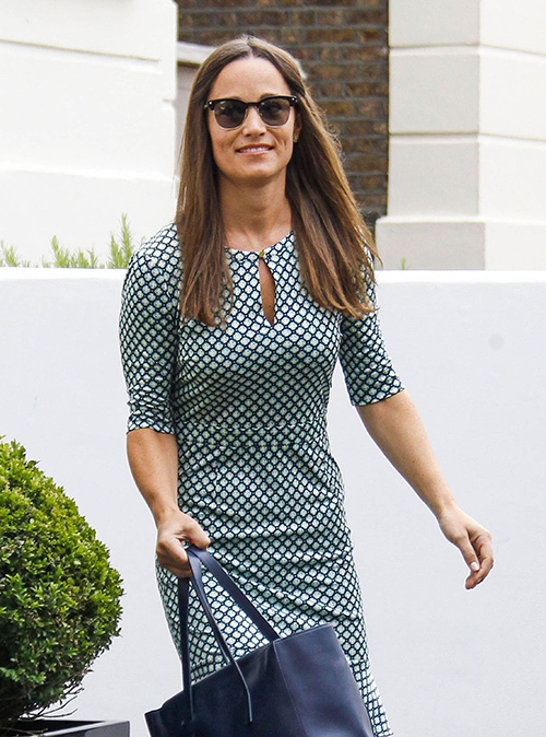 Kate Middleton Pressured By Queen Elizabeth To Adopt Low-Key Role In Pippa Middleton's Wedding