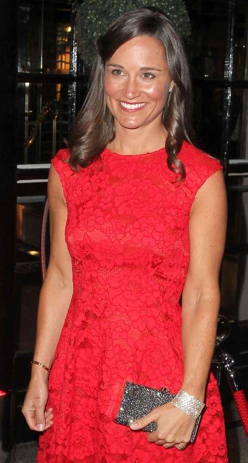 Pippa Middleton Denied Today Show Job Despite Impressing Execs - Royals Made Sure She Was Rejected!