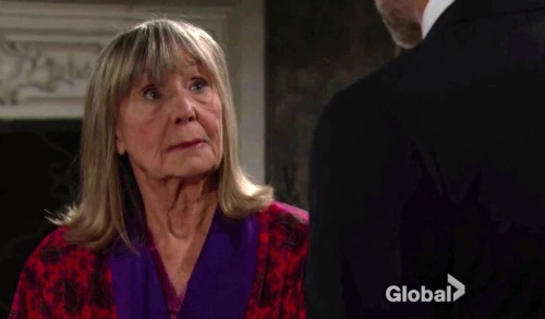The Young and the Restless Spoilers: Tuesday, September 19 - Dina Spills Ashley's Paternity – Victor Confronts Nikki Over Pics