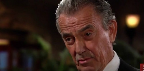 'The Young and the Restless' Spoilers: Jack Puts Final Nail in Victor's Coffin – Raging Patty Exposes Sharon's Dirty Secrets