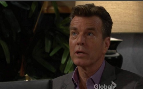 The Young and the Restless Spoilers: Jack Digs Victor's Grave – Victor Shocks Abby and Summer – Nick's Startling Outburst