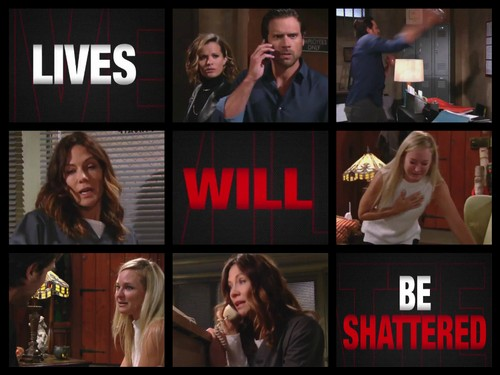 The Young and the Restless Spoilers: Week of October 31- Sully Reveal, Sharon Suicidal - Dueling Daddies and Total Breakdowns