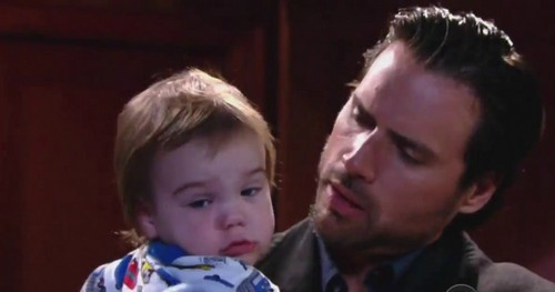 The Young and the Restless: Sharon Loses Custody of Sully and Faith After Christian Reveal – Dylan Abandons Lying Wife
