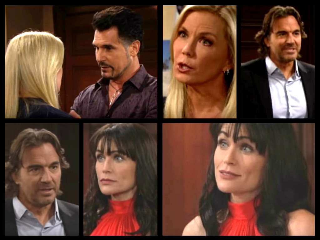 The Bold and the Beautiful Spoilers: Ridge Pulls Out All the Stops in War for Brooke's Heart – Who Wins In The End?