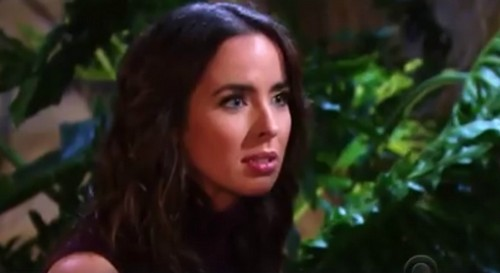 The Bold and the Beautiful Spoilers: Quinn Begs Ivy to Keep Quiet About Forbidden Kiss – Brooke Can't Wait to Marry Ridge