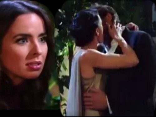 The Bold and the Beautiful Spoilers: Bill Ruins Sally's Dreams – Ivy Drops Hints to Brooke, Quinn and Ridge's Secret in Jeopardy