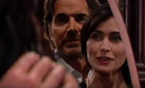The Bold and the Beautiful Spoilers: Week of March 6 to March 10 - Sudden Danger, Huge Risks and Brutal Betrayals
