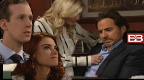 The Bold and the Beautiful Spoilers: Innocent Coco Faces Backlash From Spectra's Stealing – Forresters Go After Shady Rivals