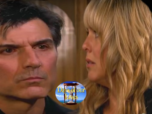 Days of Our Lives Spoilers: Deimos Sparks Outrage, Enemies Seek Revenge – Who Murders Him?