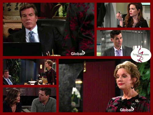 The Young and the Restless Spoilers: Nick Gives Chelsea Sage's Money From Constance Bingham – Chloe Bonds with Scott