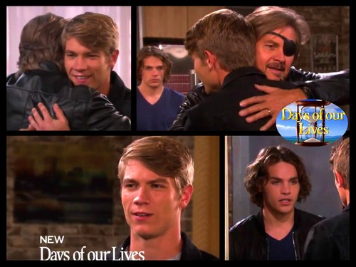 Days of Our Lives Spoilers: Updates Week of March 27 - Guilty Joey Wants to Tell Tripp the Truth About Ava's Murder