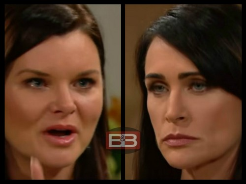 The Bold and the Beautiful Spoilers: Will Katie Finally Get Eric's Love After Exposing Quinn and Ridge's Secret?