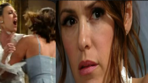 The Young and the Restless Spoilers: Chloe Visits Adam After Genoa City Escape – Prerecorded Scenes Played?