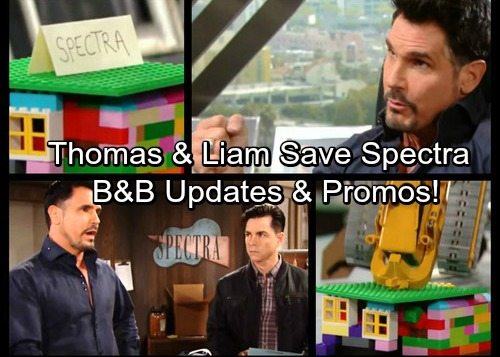 The Bold and the Beautiful Spoilers: Updates Week of May 8 – Heroic Efforts, Tough Decisions and Surprising Victories