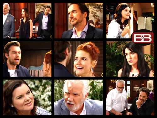 The Bold and the Beautiful Spoilers: Katie Out of Control, Tells Eric Everything - Thomas Chooses Love Over Family